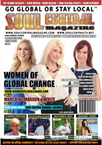 WGC's Feature in Soul Central Magazine
